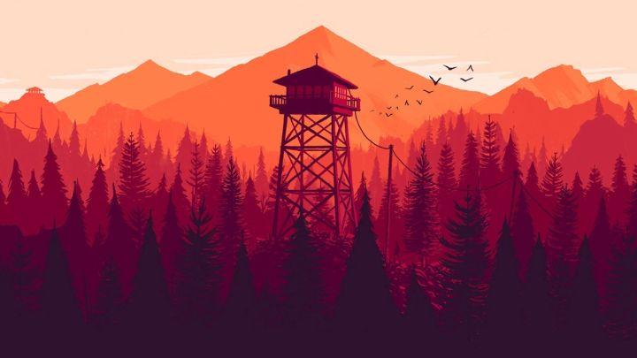 Firewatch a une deuxième adaptation cinématographique en cours