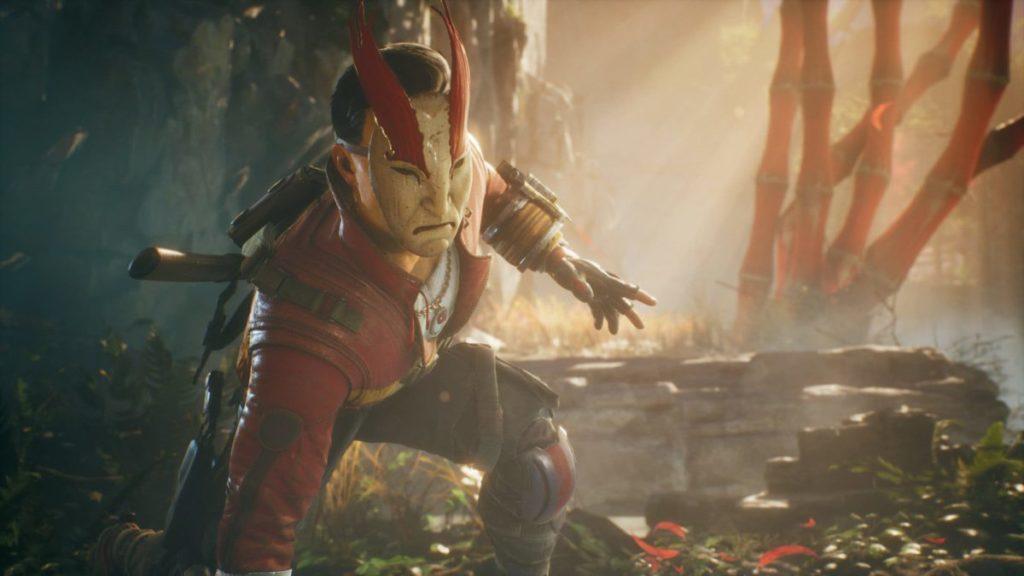 Les développeurs de Shadow Warrior travaillent sur un nouveau multijoueur de science-fiction