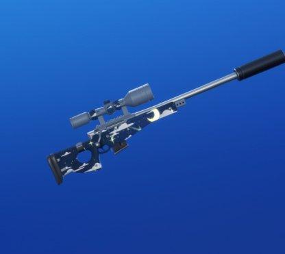 STARGAZER Wrap - Fusil de précision