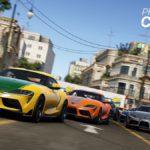 Project Cars 3 n'aura pas de lancer de rayons ni de jeu croisé
