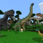 Minecraft: Jurassic World DLC annoncé