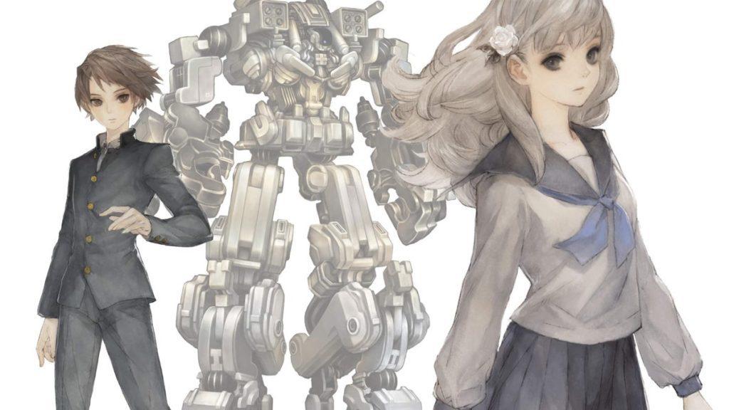 Impressions finales de 13 Sentinels: Aegis Rim pour PS4, la science-fiction de Vanillaware