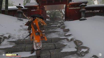 Doit déverrouiller le temple Jogaku