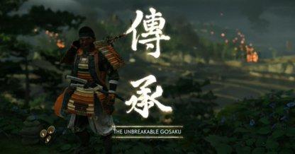 Terminez le Gosaku incassable