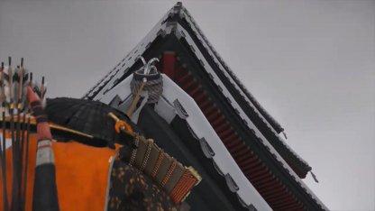 Atteindre le sommet de la pagode