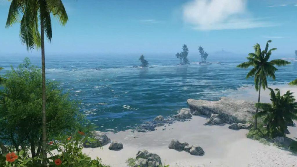 Crysis Remastered a déjà une date de sortie pour PS4, Xbox One et PC