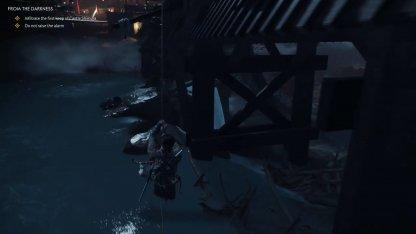 Voyage sous le pont
