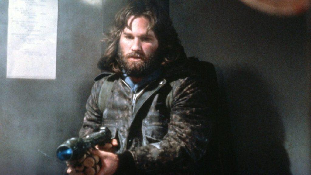 John Carpenter parle de travailler sur le redémarrage de The Thing
