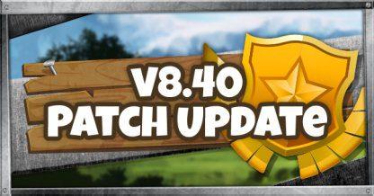 Fortnite   Mise à jour du patch v8.40 – 17 avril 2019 – JeuxPourTous