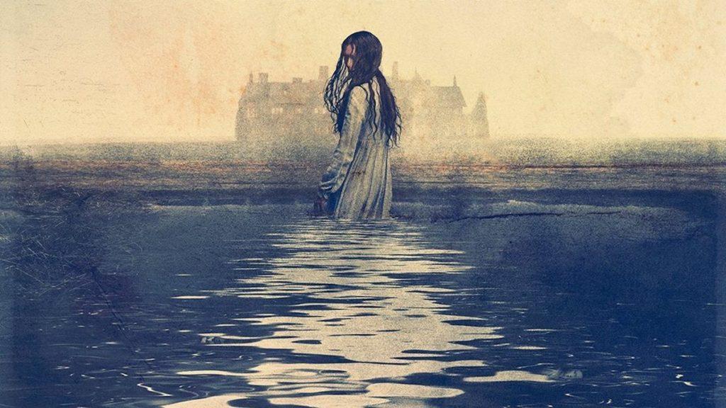 La malédiction de Bly Manor est vue dans les premières images