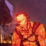 Borderlands 3 annonce Psycho Krieg et Fantastic Fustercluck, son quatrième DLC