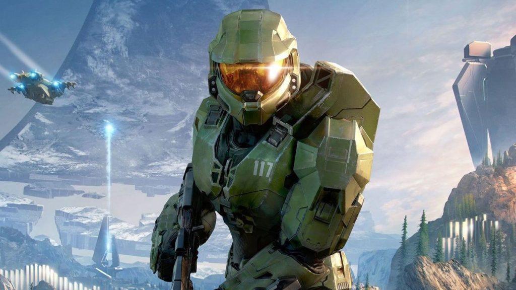 343 Industries refuse la sortie de Halo Infinite pour Xbox One en 2022