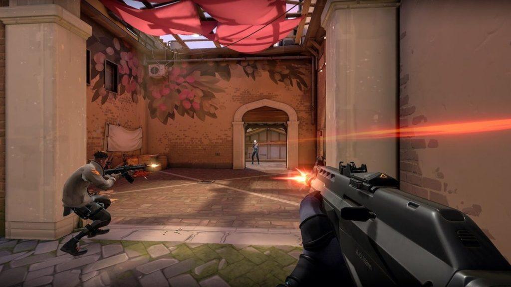 Riot Games annonce que Valorant a déjà des serveurs à Madrid
