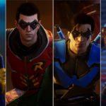 Gotham Knights: le réalisateur et le producteur répondent aux plus grandes inconnues du jeu de DC