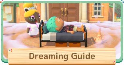 Guide de rêve