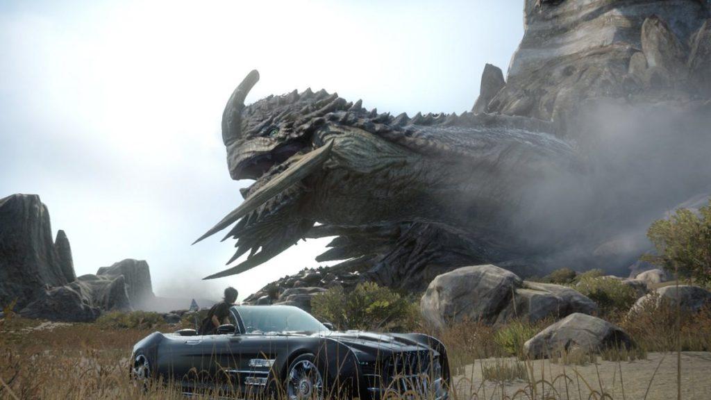 Final Fantasy XVI lance un compte d'espace réservé sur Twitter