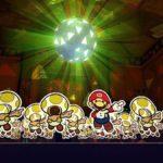 Le producteur de Paper Mario parle de l'avenir de la saga