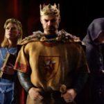 Critique de Crusader Kings III pour PC