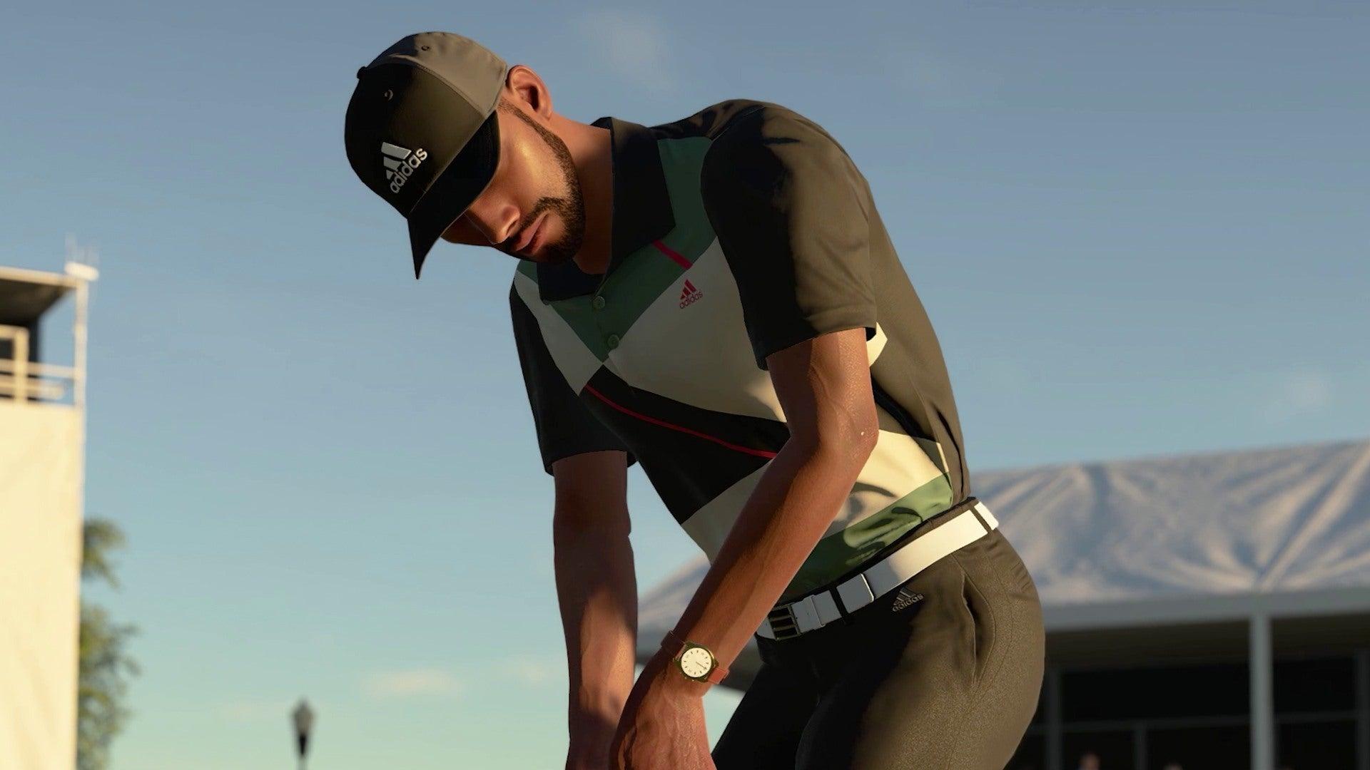 PGA Tour 2K21: détails du mode carrière et sortie de la bande-annonce