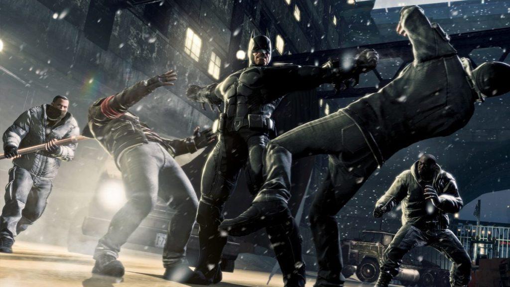 Batman: Gotham Knights pourrait être présenté à DC FanDome