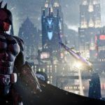 Batman: Gotham Knights révèle une image de sa carte