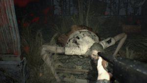 Capcom révèle que Resident Evil 7 est la plus grande première solo de la franchise