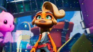 Crash Bandicoot 4 sera à nouveau diffusé cette semaine