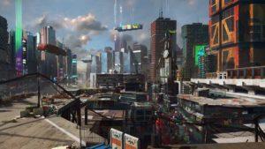 Cyberpunk 2077 annonce un nouveau Night City Wire pour la semaine prochaine