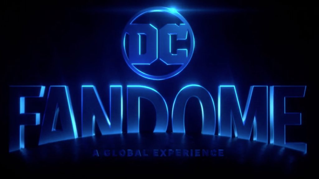 DC FanDome: une énorme liste d'invités fantastiques révélée