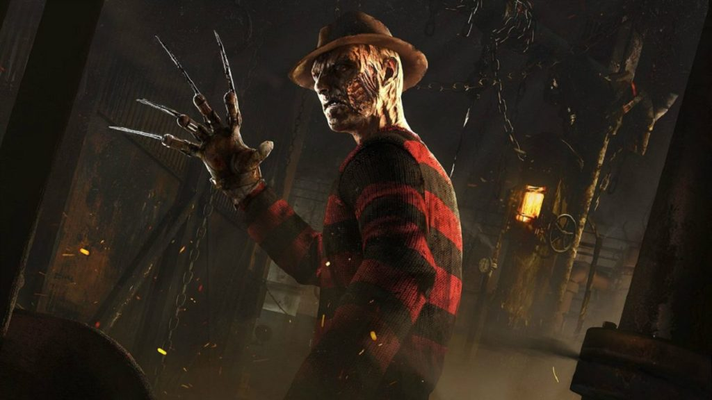 Dead by Daylight sortira Cross-game sur consoles et Cross-Friends