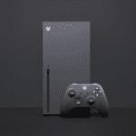 Détails du nouveau tableau de bord Xbox Series X