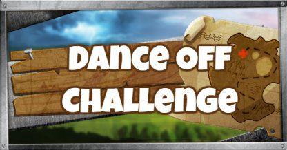 Participez à une danse dans un manoir abandonné
