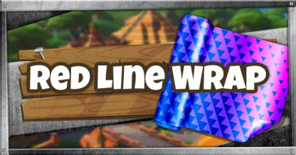 RED LINE - Revue, image et comment obtenir