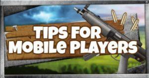 Fortnite | Trucs et astuces pour les joueurs mobiles (iOS / Android) - GameWith