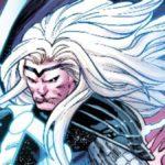 Fortnite explique dans une bande dessinée comment se passe l'arrivée de Thor et Galactus dans la saison 4