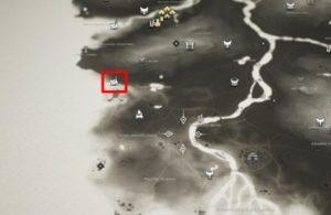 Tsutsu Haiku - Carte et emplacement