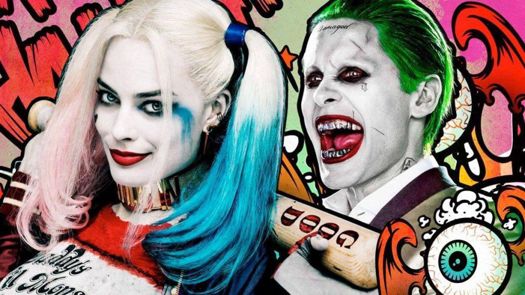 Le directeur de l'équipe de suicide confirme la théorie du Joker et la fausse Harley Quinn