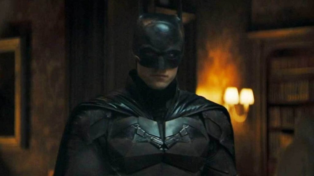 Matt Reeves explique comment le Batman se connectera à la série Gotham PD de HBO