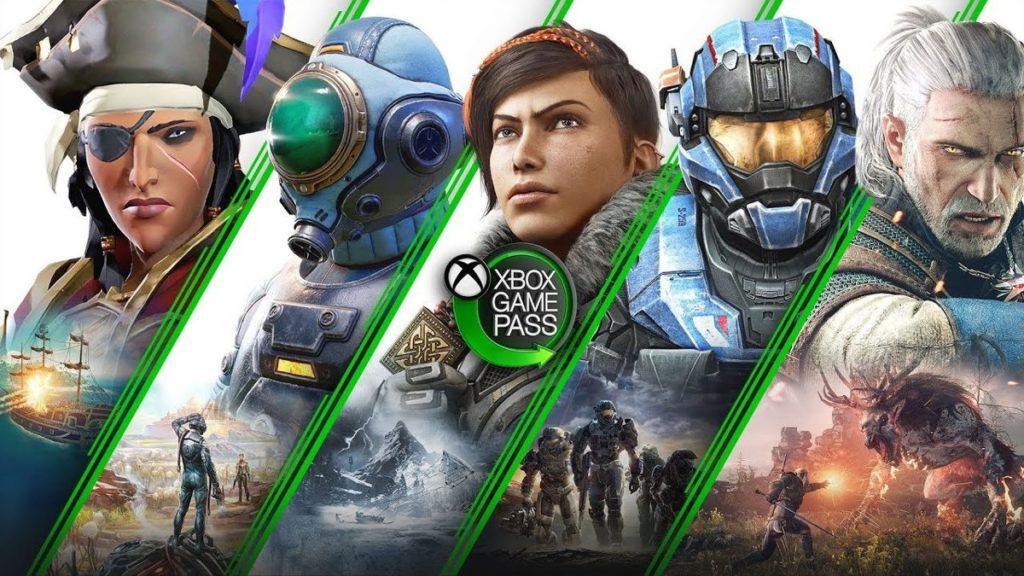 Microsoft pourrait annoncer une grande nouvelle pour Game Pass très bientôt
