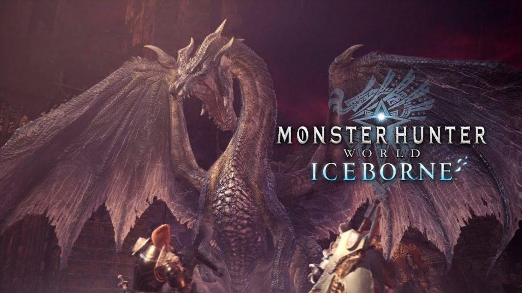 Monster Hunter World: Iceborne: Fatalis, la dernière extension majeure, a maintenant une date de sortie