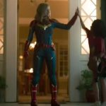 Nia DaCosta ressemble au nouveau directeur de Captain Marvel 2
