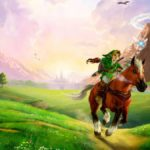 Nintendo enregistre une nouvelle marque pour The Legend of Zelda: Ocarina Of Time