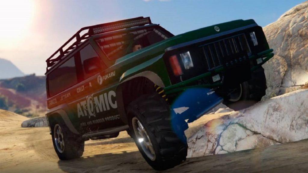 Nouveaux détails de GTA Online sur PS5 et Xbox Series X