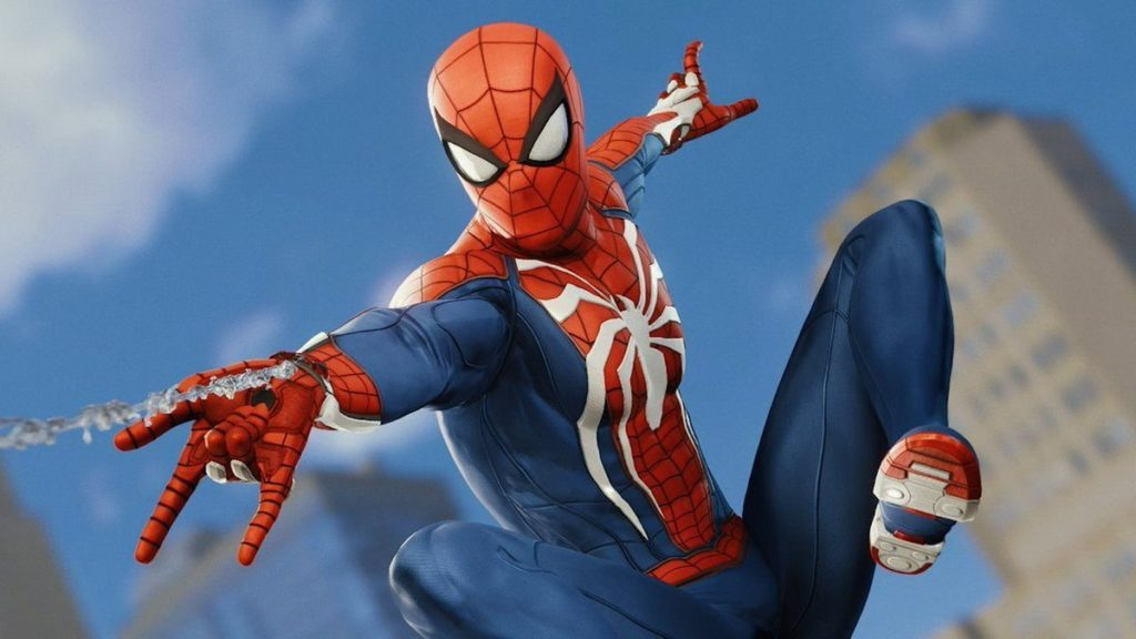 Officiel: Spider-Man arrive sur Marvel & # 039; s Avengers en exclusivité PlayStation