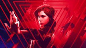 Remedy Entertainment travaille sur un jeu d'univers partagé Control / Alan Wake
