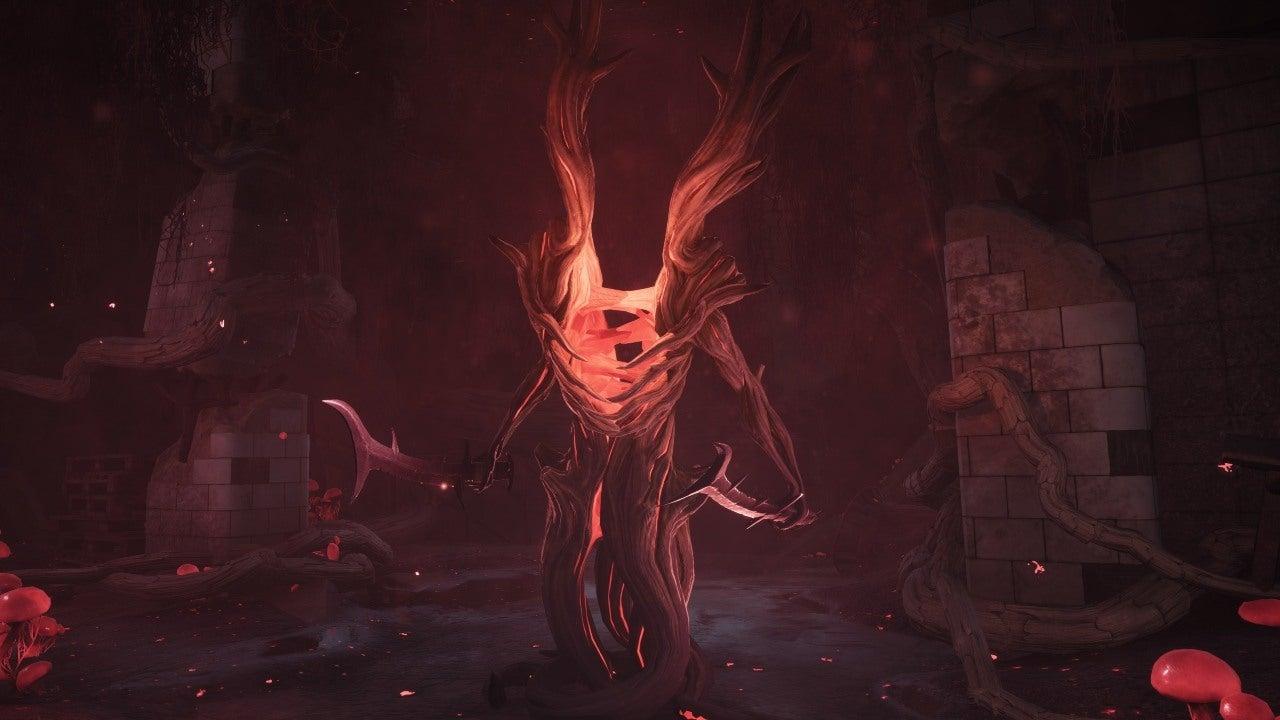 Remnant: From the Ashes Obtention d'un nouveau donjon, mode aventure dans les mises à jour gratuites