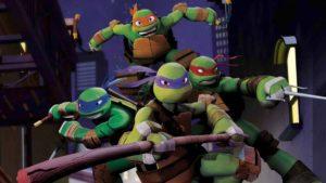 Seth Rogen donne de nouveaux détails sur le redémarrage de Ninja Turtles