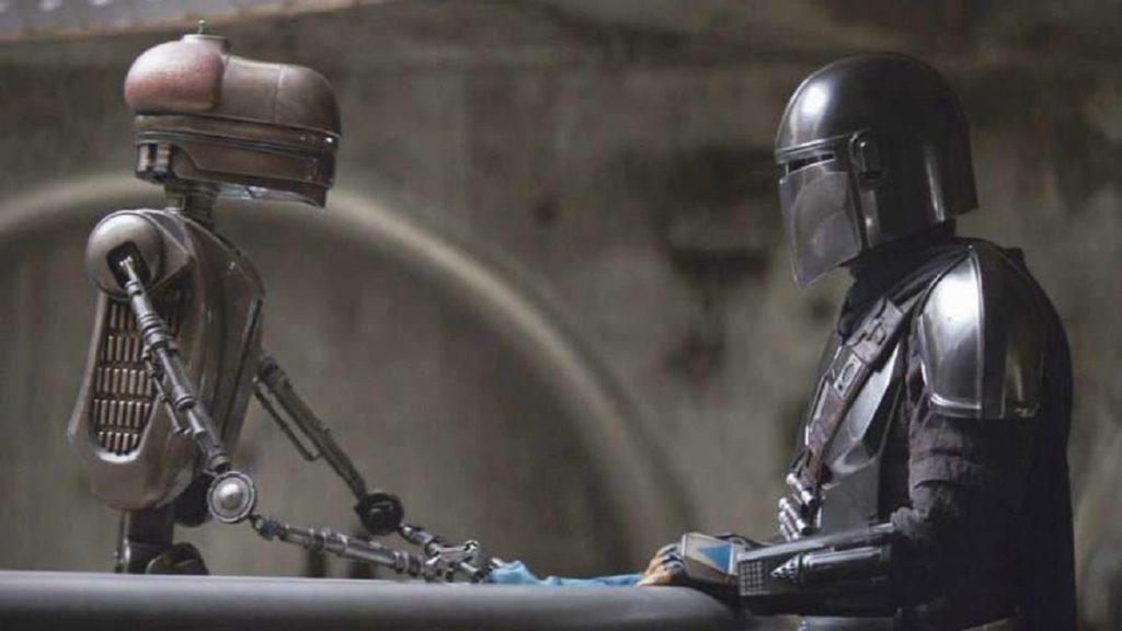 Star Wars: La possible saison 3 du mandalorien ne sera pas affectée par le coronavirus