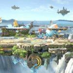 Super Smash Bros.Ultimate obtient une nouvelle étape dans une mise à jour gratuite