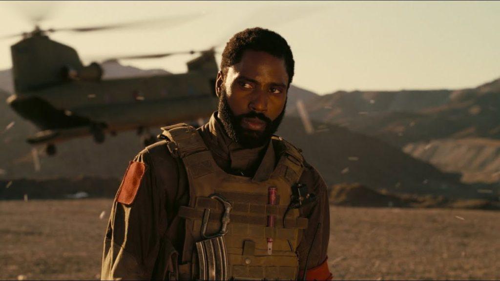 Tenet présentera un teaser exclusif pour Dune. La bande-annonce finale arrivera en septembre